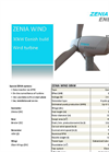 Model 30 kW - Wind Turbine Brochure
