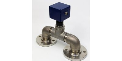 BlueSens - Model BCP-CH4 - CH4 Sensor for In-situ Gas Analysis
