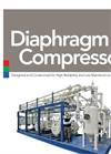PDC - High Pressure Process Gas Compressors Brochure