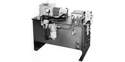 GPE - Model 19111 - Hydraulic Power Supply