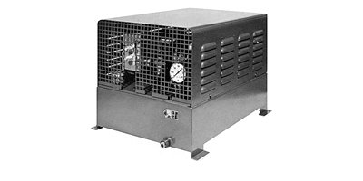 GPE - Model 19140 - Hydraulic Power Supply