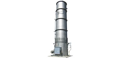 Shand & Jurs Biogas - Model 97310 - Enclosed Burner