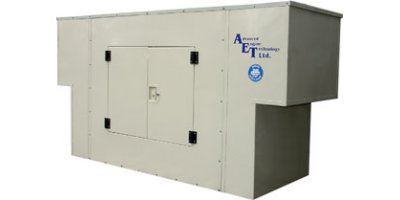 AET - Natural Gas Backup Power System