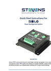 StevensSOLO - Power Management System - Instructions Manual
