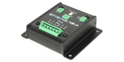 Stevens SOLO - Model Smart SDI-12 - Power Management Control