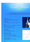Softwind - Tiltable Wind Turbine Brochure