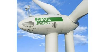AVANTIS - Wind Turbine Generators