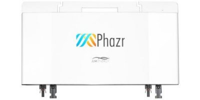 Phazr - Energy Storage System