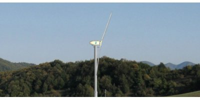 Libellula - Model 20 kW - Small Wind Turbine