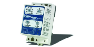Model 460 - Three-Phase Voltage Monitor