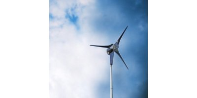Windkinetic  Magellano - Wind Turbine