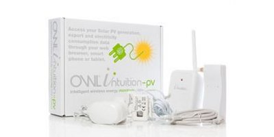 Intuition-pv - Solar PV Monitoring System