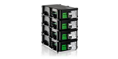 Model PBS3 - Pitch-Backup Module System