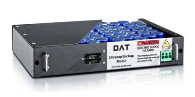 Model UCM - Pitch-Backup Module System with Ultracapacitors