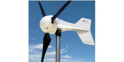 Leading Edge - Model LE-300 - Wind Turbine