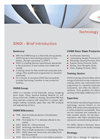 SINOI - Brief Introduction Brochure
