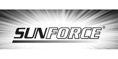 Sunforce Products Inc.