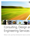 Consulting Design Engineering Services - Brochure