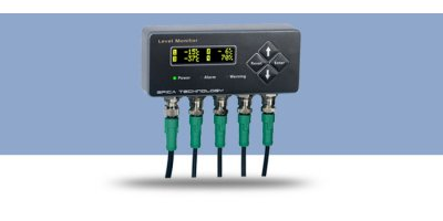 Spica - Wind Turbine Oil Level Monitor / Wind Turbine Temperature Monitor