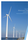 SgurrControl - Wind and Tidal Energy Control System