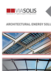 Architectural Energy Solutions - Brochure