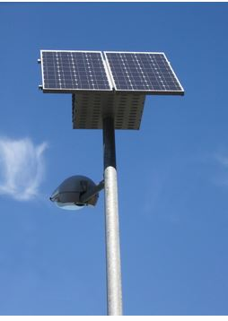 Azimut - Off Grid Stand Alone Pv Systems