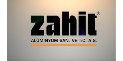 Zahit Aluminium Industry and Trade Inc.