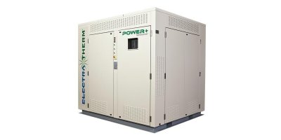 ElectraTherm ORC - Biomass Combined Heat and Power System (CHP)