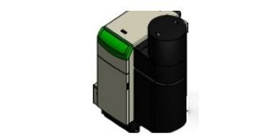 E-Compact - Model 55  - Domestic Biomass Boiler
