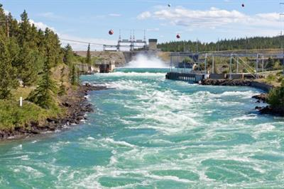 Water's Critical Role in the Power Generation Industry