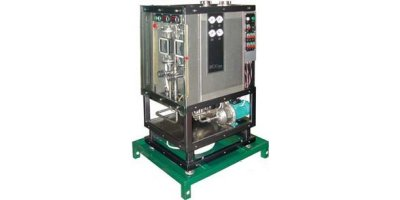 Biodiesel Processing System