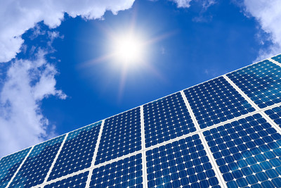 Solar PV Manufacturers Eye Operational Efficiencies Deriving from Smart Solutions