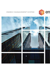Entronix - Energy Management System - Brochure