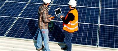 Managing a Utility Solar Project