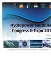 South Asia Power Congress and Expo 2015 - Brochure