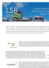 Leaders of Sustainable Biofuels (LSB) Company Profile - Brochure