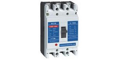 AES - Model CAM1-125L, 100 A - Circuit Breaker