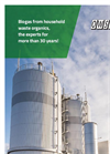 Dranco - Biogas Plants Brochure