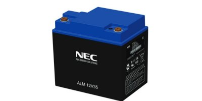 ALM - Model 12V – 48V - Lithium Ion Batteries