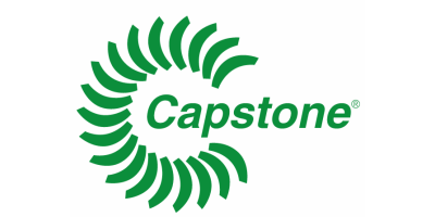 Capstone Turbine Corporation.