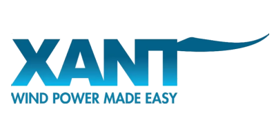 XANT - Model M-21 - Mid Size / Small Wind Turbines 100 KW Direct Drive, Suited for Extreme Average Winspeeds and Typhoon Proof