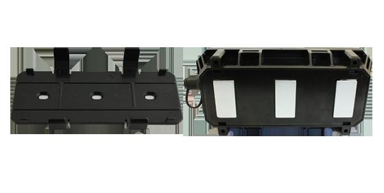 Piccolo - ATX-2S - Solar Powered GPS Tracker by Wireless Links Inc