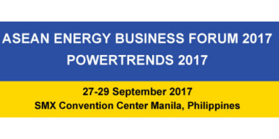 ASEAN Energy Business Forum (AEBF) 2017