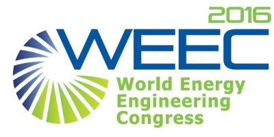 40th World Energy Engineering Congress (WEEC) 2017