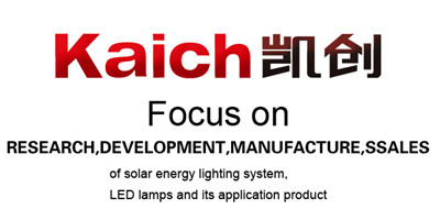 Shandong Kaich Optical & Electronic Technology Co.