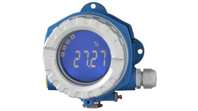 Model RIA14 - Loop-Powered Field Indicator