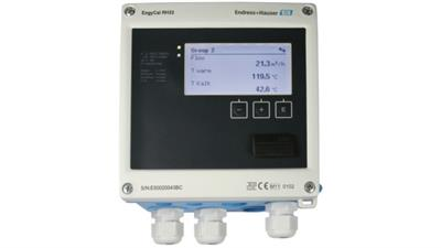 EngyCal - Model RH33 - BTU Meter