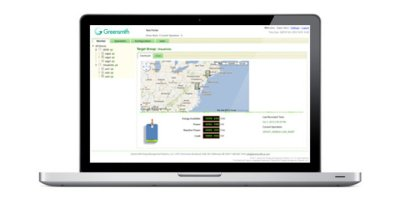 Greensmith - Version GEMS IV - Energy Storage Control and Analytics Software