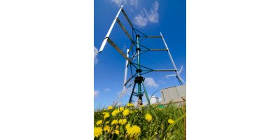 Vertical Axis Wind Turbines (VAWTs)