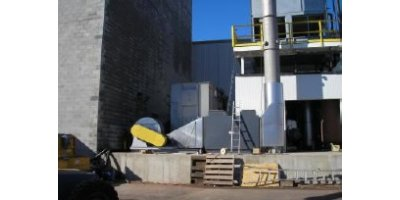 Industrial energy and heat recovery solutions